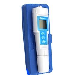 Prístroj na meranie pH