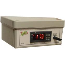 Automatický regulátor chladiacej vody