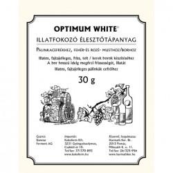 Opti White -kvasinkové živiny