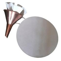Filtračný papier 150mm