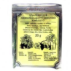 Prémium kvasinky D51 228