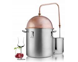 Nový produkt: 50 litrová ECO pálenica !